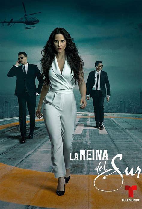 La Reina del Sur  2019    Season 2   Spanish Language ...