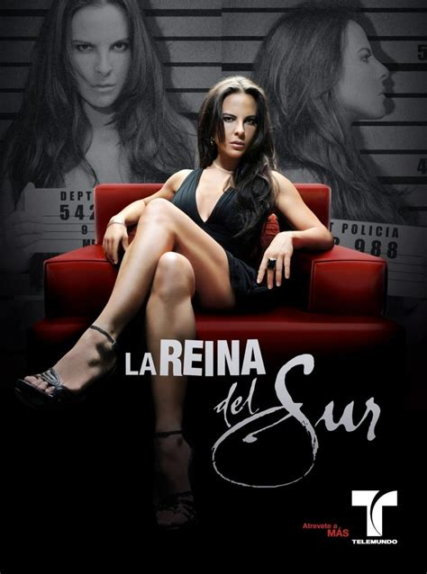 La Reina del Sur   MovieMeter.nl/series