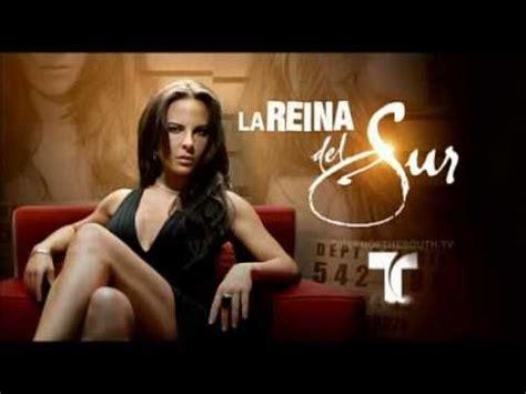 La Reina del Sur   New International Trailer [Telemundo HQ ...