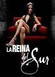 La Reina del Sur Novela Completa DVDR NTSC Español Latino ...