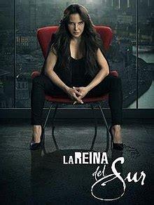 La Reina del Sur  season 2    Wikipedia