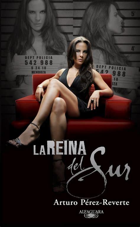La REINA del Sur   Serie Completa Audio Latino   Mundo ...