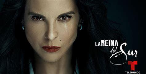 La Reina del Sur trailer breaks records for Telemundo ...