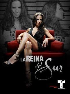 La Reina del Sur  TV series    Wikipedia