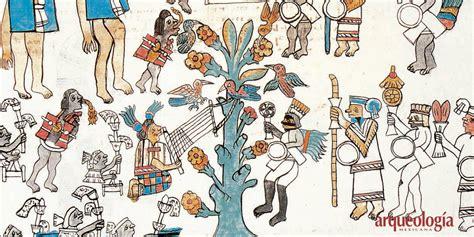 La religión mexica | Arqueología Mexicana