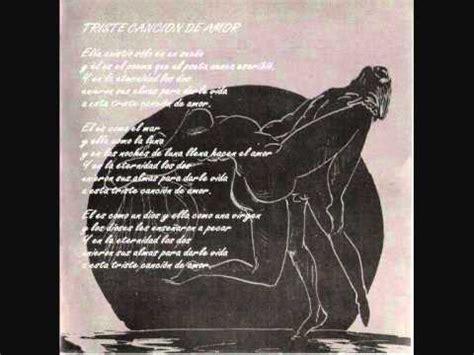La Renga   Triste canción de Amor  Club Villa Crespo 04/06 ...