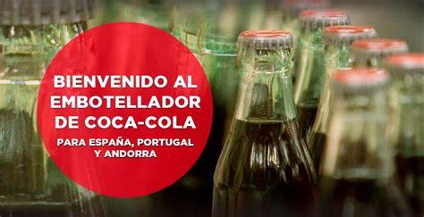 La reputación de Coca Cola en España   Marketing y Servicios