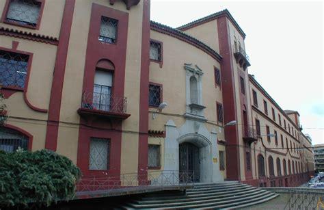 La Residencia Universitaria Santo Tomás de Villanueva, a ...