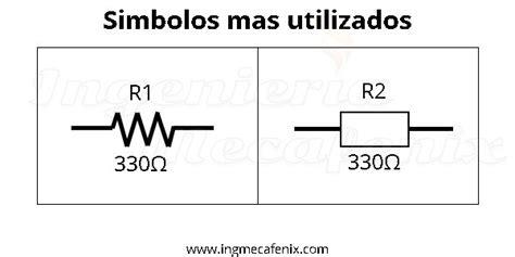 La resistencia eléctrica ¿que es y para que sirve ...