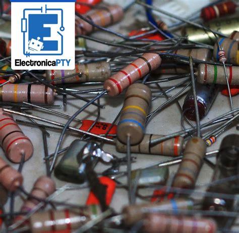 La Resistencia: Un componente electronico indispensable ...