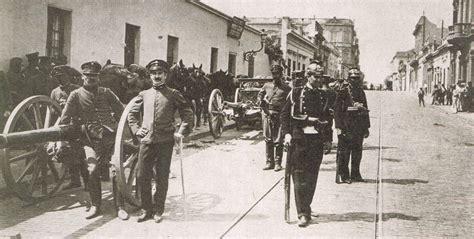 LA REVOLUCIÓN DE 1905  04/02/1905    El arcón de la ...