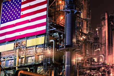 La revolución del  shale  y el poder de Estados Unidos ...