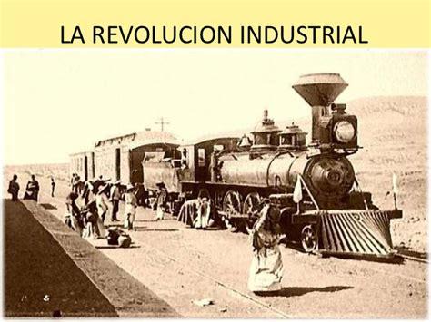 La revolucion industrial antonio ferrer 1º bac c