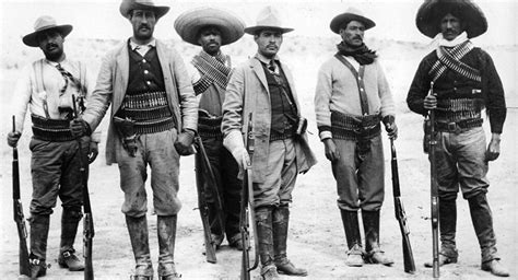 La Revolución mexicana a 18 fotogramas por segundo ...