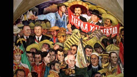 La revolución mexicana clase literatura 1900 1950   YouTube