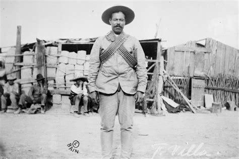 La Revolución Mexicana en los fogones: ¿qué comían los ...