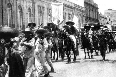 La Revolución Mexicana   Instituto de Seguridad y ...