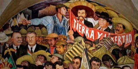 La Revolucion Mexicana: Las 4 etapas de la revolucion mexicana