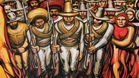 La Revolución Mexicana, un conflicto inacabado e inconcluso