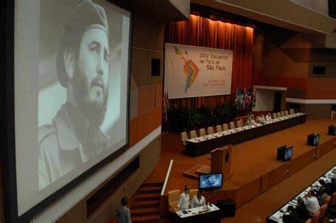 La Revolución que encabezó Fidel vive todavía   Mariategui ...