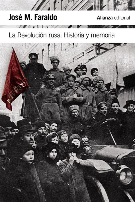 La Revolución rusa   Alianza Editorial