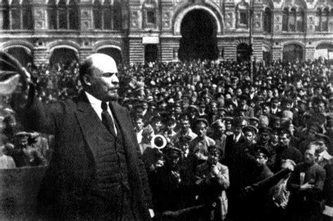 La Revolución Rusa – PCR