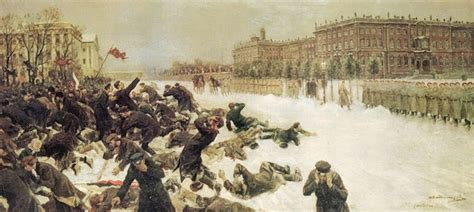 La Revolución Rusa timeline | Timetoast timelines