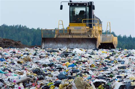 La Rioja licita el sellado del vertedero de residuos ...