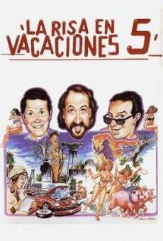 La risa en vacaciones 5  1994  Online   Película Completa ...