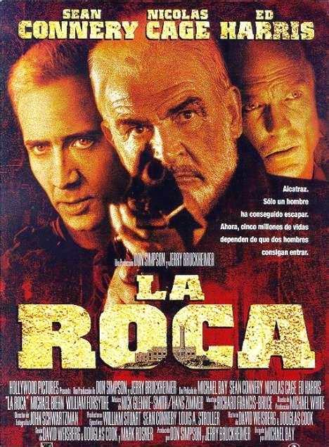 La Roca | Doblaje Wiki | Fandom powered by Wikia