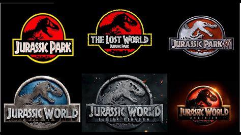 La Saga De Jurassic Park │ Música Original   YouTube