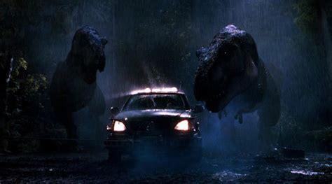 La saga  Parque Jurásico  resumida en sus diez mejores ...