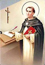 La Santidad como tarea.: Santo Tomás de Aquino patrono de ...
