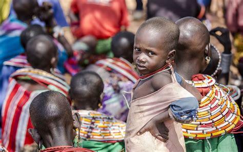 La 'bomba demográfica' africana | Planeta Futuro | EL PAÍS