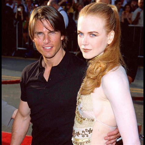 La scientologie responsable du divorce de Nicole Kidman et ...