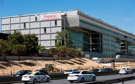 La sede de Santander España se trasladará al nuevo ...