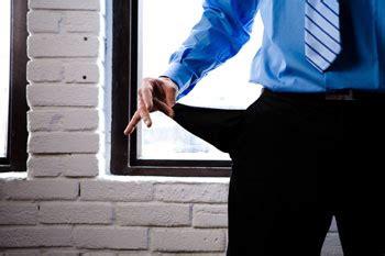 La segunda oportunidad para las personas físicas insolventes