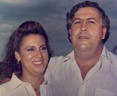 La segunda vida de la viuda de Pablo Escobar   Gente y ...