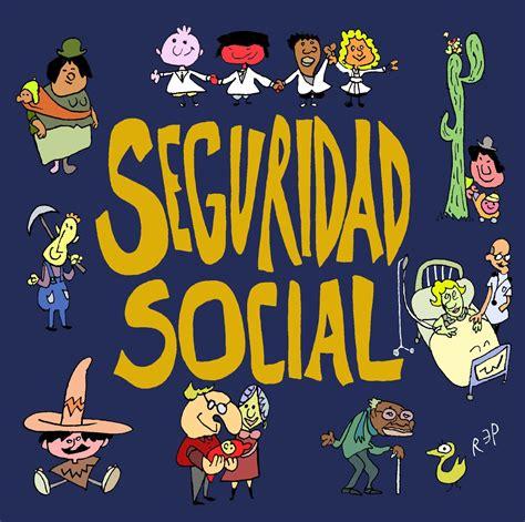 LA SEGURIDAD SOCIAL EN LEGISLACIÓN LABORAL
