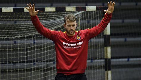 La selección española de balonmano se prueba hoy para el ...
