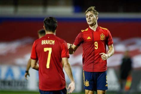 La selección española de fútbol debutará ante Egipto en ...