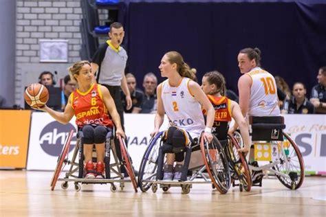 La selección española debuta con derrota ante Países Bajos ...