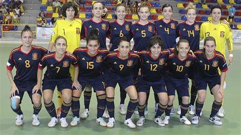 La selección española femenina arrolla a China en el ...