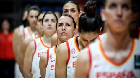 La selección española femenina estará en Tokio 2020
