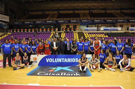 La selección femenina de baloncesto entrena en Valladolid ...