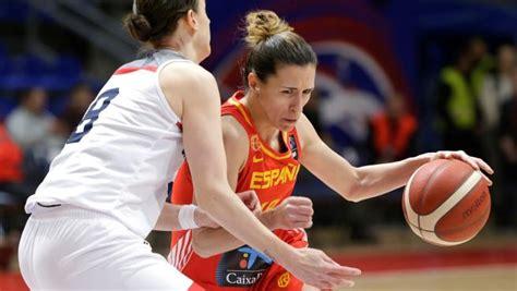 La selección femenina de baloncesto no falla ante Gran ...