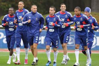 La selección francesa contratará a un psicólogo   MARCA.com