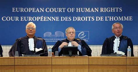 La Sentència de la Gran Sala del Tribunal Europeu de Drets ...