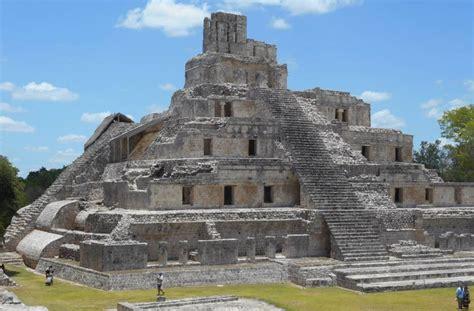 La sequía que acorraló a la cultura maya   Ciencia   EL PAÍS