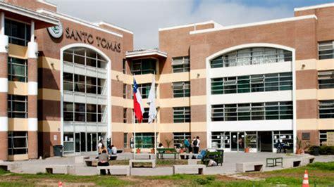 La Serena   Universidad Santo Tomás